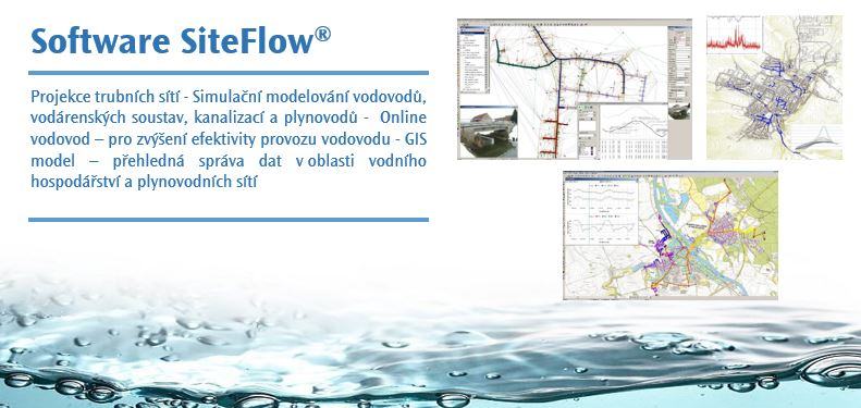 Software SiteFlow